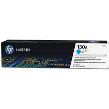 HP INC. HP TONER голубой 130A /M177FW...