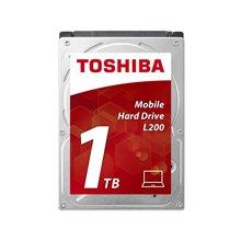 Жёсткий диск TOSHIBA L200 MOBILE HARD DRIVE...