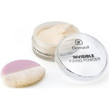 Dermacol Invisible Fixing Powder Light...