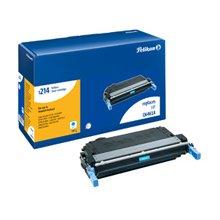 Тонер Pelikan Tinte голубой (HP Q6461A)