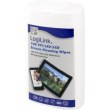 LogiLink Special cleaning cloths for TFT ja...