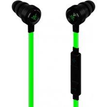 RAZER kõrvaklapid + mikrofon Hammerhead Pro...