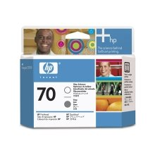 Тонер HP C9410A 70 Printheads