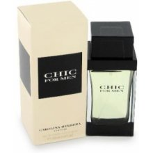Carolina Herrera Chic Men EDT 100ml -...