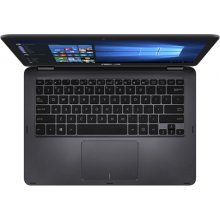 Sülearvuti Asus ZenBook UX360CA hall, 13.3...