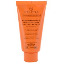 Collistar Ultra Protection Tanning Cream SPF...