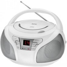 Радио AEG SR 4365 Stereoradio CD/AUX-IN...