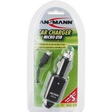 Ansmann Car зарядное устройство Micro-USB...