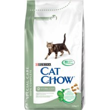 Cat Chow ADULT STERILIZED 0.4 KG