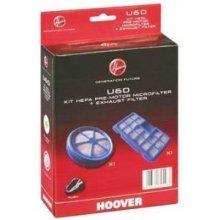 Hoover Väljuva õhu filter+ mootori...