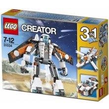 LEGO Creator 31034 Future Flyers