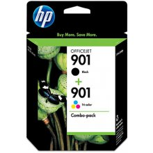 Tooner HP INC. HP 901 Tinte Rainbow Kit bis...