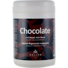 Kallos Chocolate Full Repair Hair Mask...
