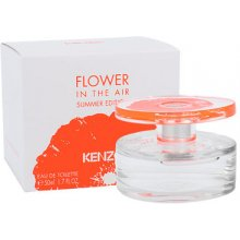 Kenzo Flower in the Air Summer Edition, EDT...