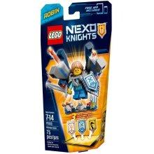 LEGO Nexo Knights Robin