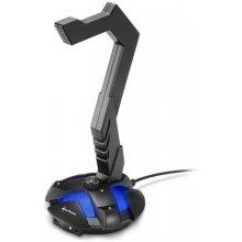 Sharkoon X-Rest 7.1 kõrvaklapid Ständer LED...