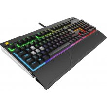Klaviatuur Corsair Gaming STRAFE RGB LED...
