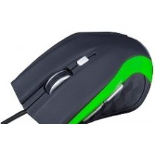 Hiir MODECOM Optical Mouse Black MC-M5...