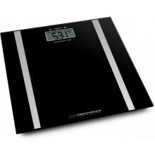 Весы ESPERANZA DIGITAL BATHROOM SCALE BLACK...