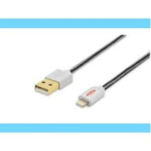 Ednet Smartphone кабель Apple 8pin-USB A...