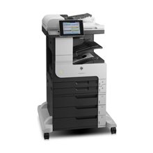 Printer HP INC. HP Enterprise MFP M725z...