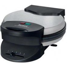 TEFAL Waffle maker WM 310D Black/Stainless...