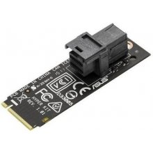 Asus HYPER KIT adapter M.2 to Mini SAS HD...