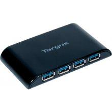 TARGUS USB 3.0 4 Port Hub, Port USB 3.0, USB...