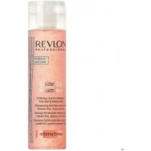 Revlon Interactives Shine Up Shampoo...