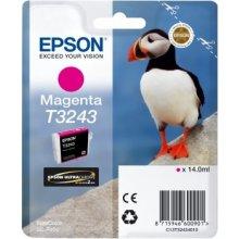 Tooner Epson T3243 tint Cartridge, Magenta