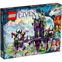 LEGO Elves 41180 Raganas Magic Shadow Castle