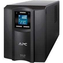 UPS APC Smart- C 1000VA LCD 230V