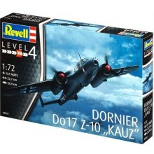 Revell Dornier Do17 Z-10 Kauz 1:72