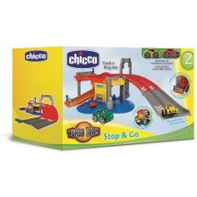 CHICCO Electronic garage Stop & Go