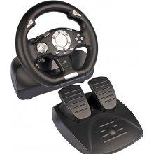 Джойстик TRACER Steering Wheel Sierra USB
