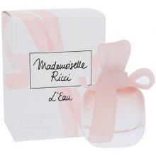 Nina Ricci Mademoiselle Ricci L´Eau, EDT...