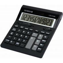 Kalkulaator Olympia Taschenrechner LCD-612...