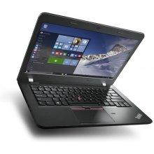 Sülearvuti LENOVO ThinkPad E460 20EUS00400...