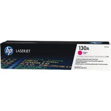 Tooner HP 130A Toner Cartridge, Magenta