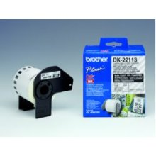BROTHER DK-22113 Continuous lai Clear Tape...