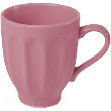 Bradley Keraamiline kruus LOHUKE 10cm roosa...