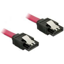 Delock кабель SATA 6 Gb/s 20 cm...