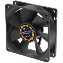 TITAN System Fan 80x80x25 12V Z-Bearing