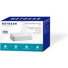 NETGEAR FS205, Unmanaged, IEEE 802.3i, IEEE...