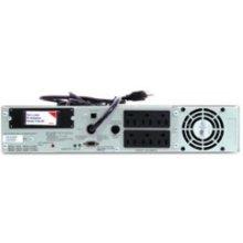 UPS APC Smart 1000VA 19inch 2U 120V