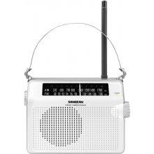 Радио Sangean PR-D 6 белый