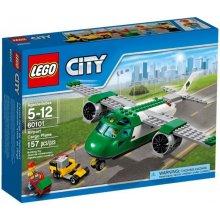 LEGO Lotnisko samolot transportowy