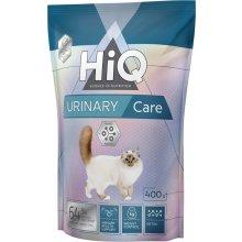 HIQ Urinary care 400g, toit kassidele