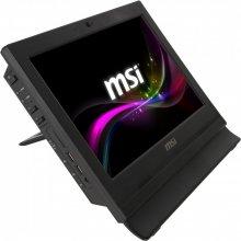 MSI AP1622ET-028XEU Non OS 1037U / 500GB...