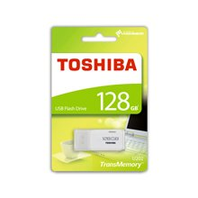 Mälukaart TOSHIBA TRANSMEMORY 128GB valge...